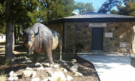Chisholm Trail Museum