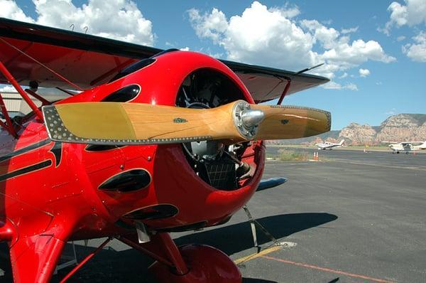 Island Biplanes