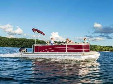 Nunmaker Yachts Inc