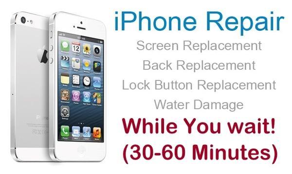 iGSM Wireless Services - Smart Phone Repair