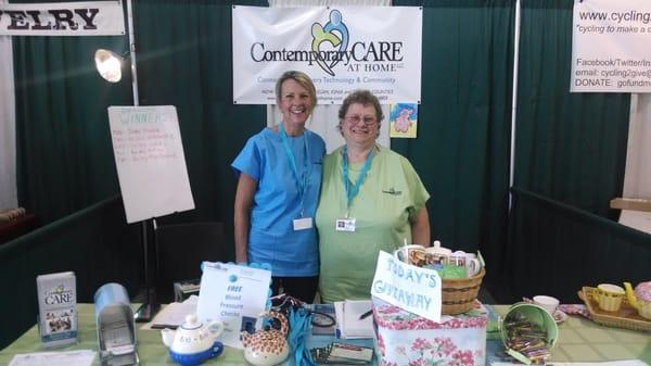 Contemporary CARE at Home LLC