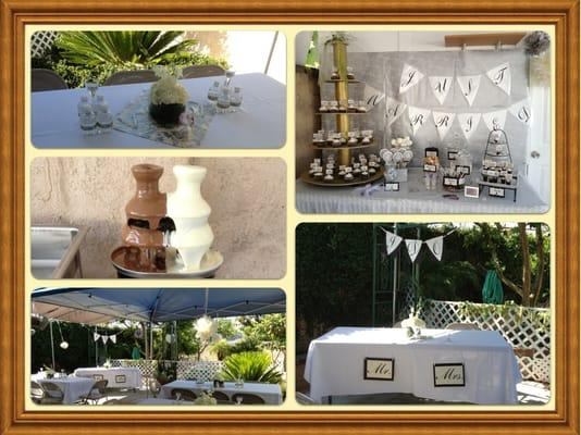 Wow! Event Design and Rentals