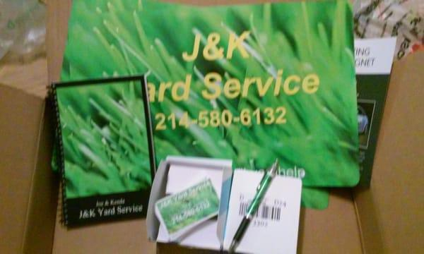 J&K Yard Services