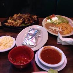 Xochimilco Authentic Mexican Restaurant