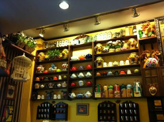 Keko Cafe