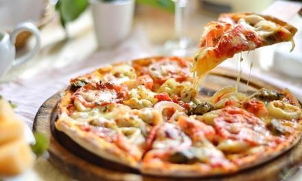 Round Table Pizza - Branham - Alya, Inc