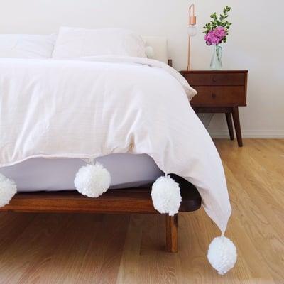 Nest Bedding