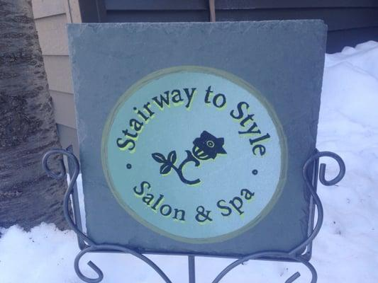 Stairway To Style Salon and Spa