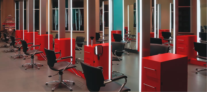Anton's Hair Salon
