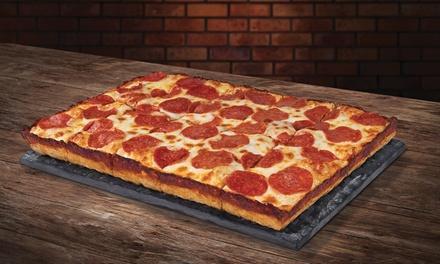 Jet's Pizza - Fashion Square