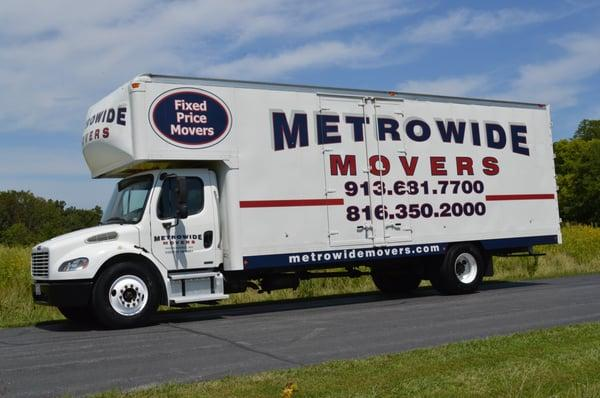 Metro Wide Movers