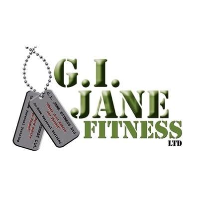 G.I. Jane Fitness