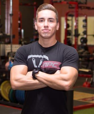 Hugo G Fit - Pasadena, CA Personal Fitness Trainer