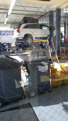 Express Auto Repair & Engine Exchange