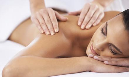 Body Artist Massage Therapy