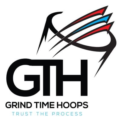 Grind Time Hoops