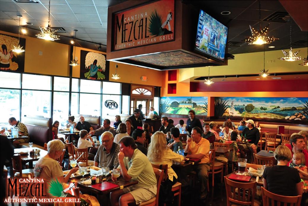 Mezcal Cantina Mexican Grill