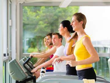 Inspire Fitness 24
