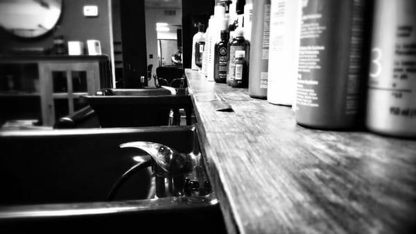 Capelli Rossi Salon