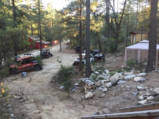 Bradshaw Mountain Guest Ranch