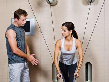 Lifestyle Performance Training