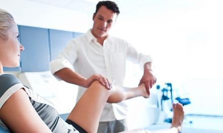 Health & Healing Family Chiropractic