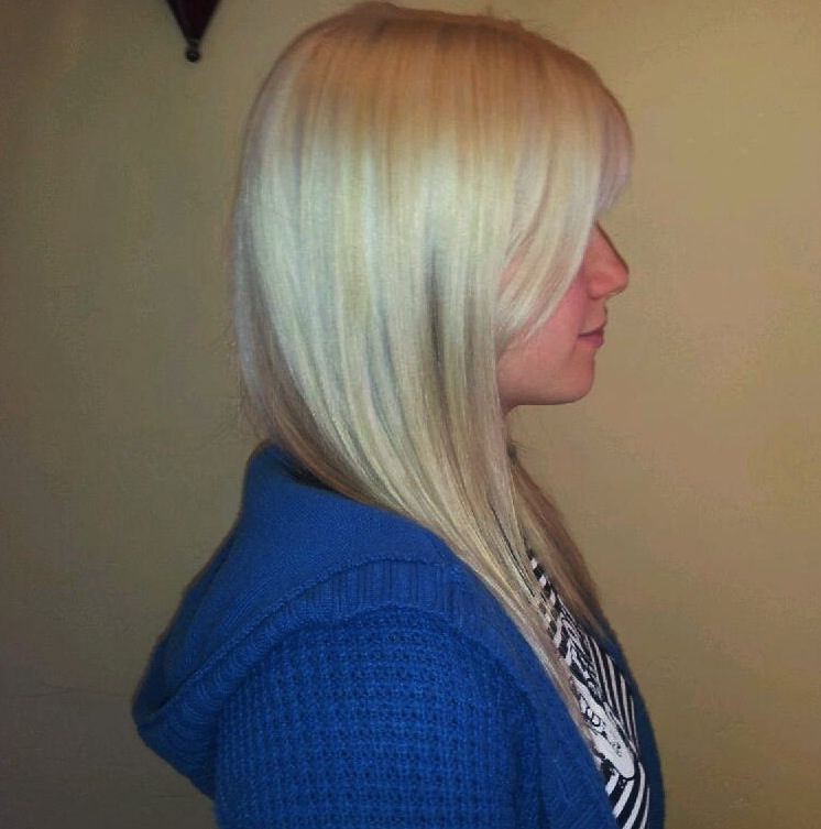 Hair by Amy