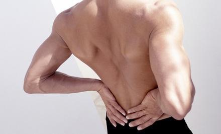 ChiroCare Injury Rehab