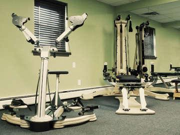 J Rapha Gyrotonic and Body Code System Studio