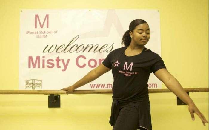 Monet School of Ballet