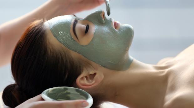 Sacred Skincare