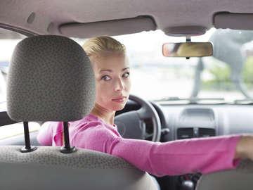 Rae's Driving School