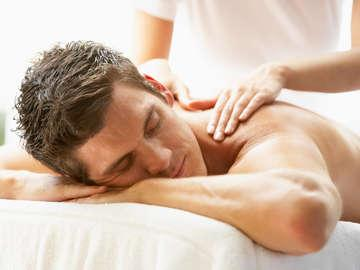 Massage Therapy by Crista Jackson