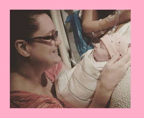 Tami Schlosser Your Breastfeeding Guru