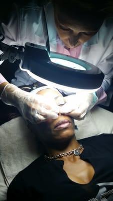 Skin Spa 101