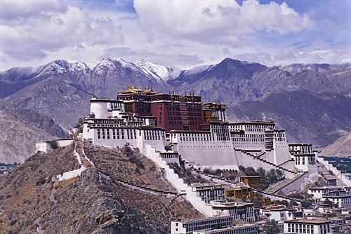 Tibet's