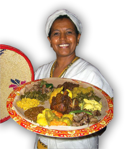 Queen of Sheba Ethiopian (Sarasota)