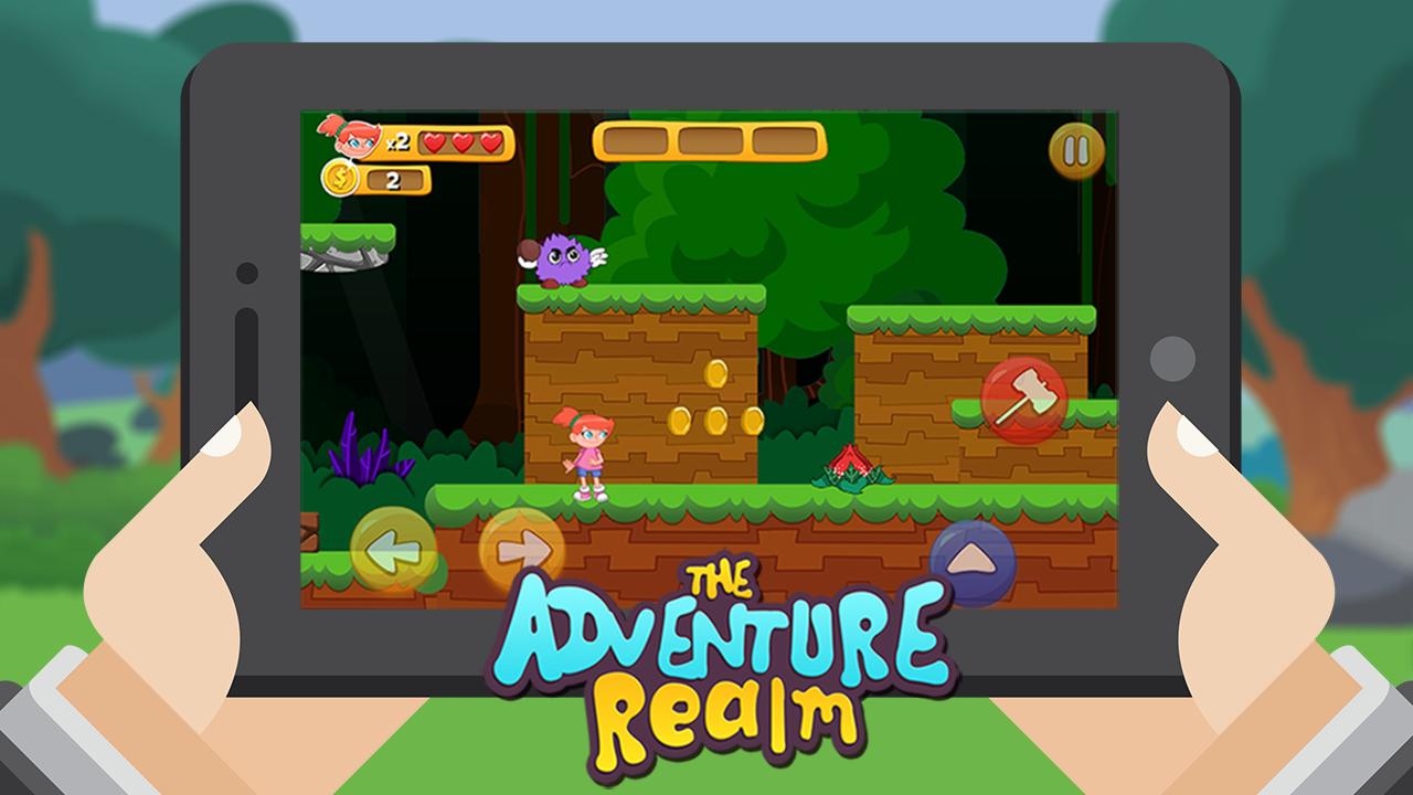 Adventure Realm