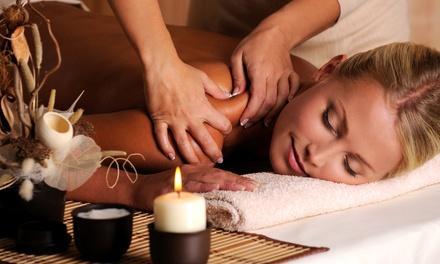 Dreamweaver Massage