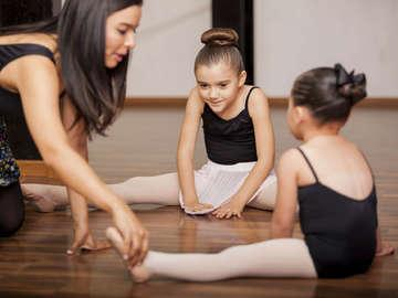 Rancho Belago Dance Company