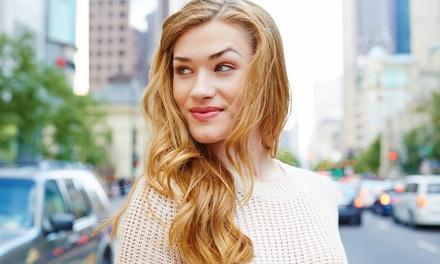 Bridget Kraus Hairstylist