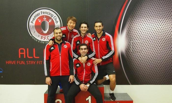 Premier Fencing Club