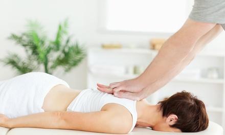 Tensegrity Massage