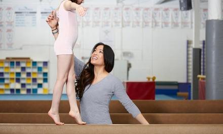 Gymnastics Inc