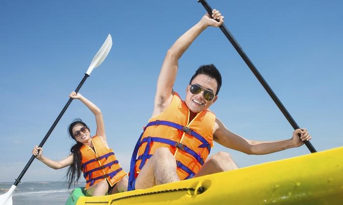 Destination Water Sports Carolinas