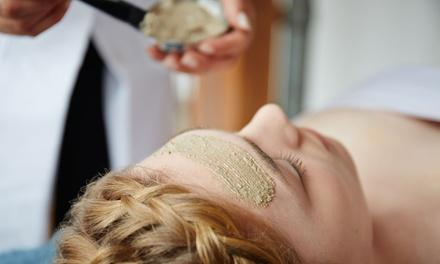 Seaside Escape at A Little Indulgence Day Spa