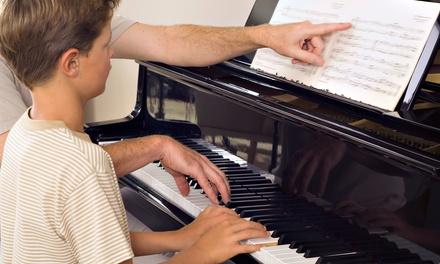 Falcetti Music