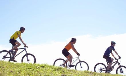 Riverbend Bikes