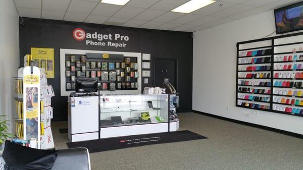 Gadget Pro Repairs