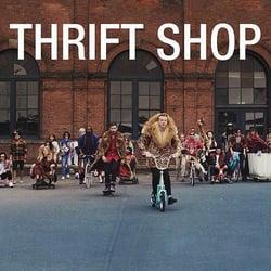 The Big Thrift